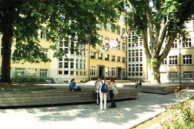 Schule GeGa